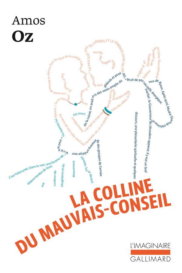 LA COLLINE DU MAUVAIS CONSEIL