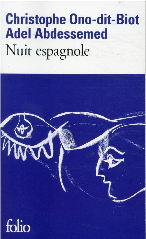 NUIT ESPAGNOLE