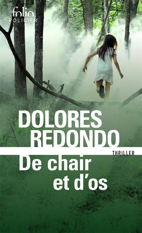 DE CHAIR ET D'OS REDONDO-MEIRA-D GALLIMARD