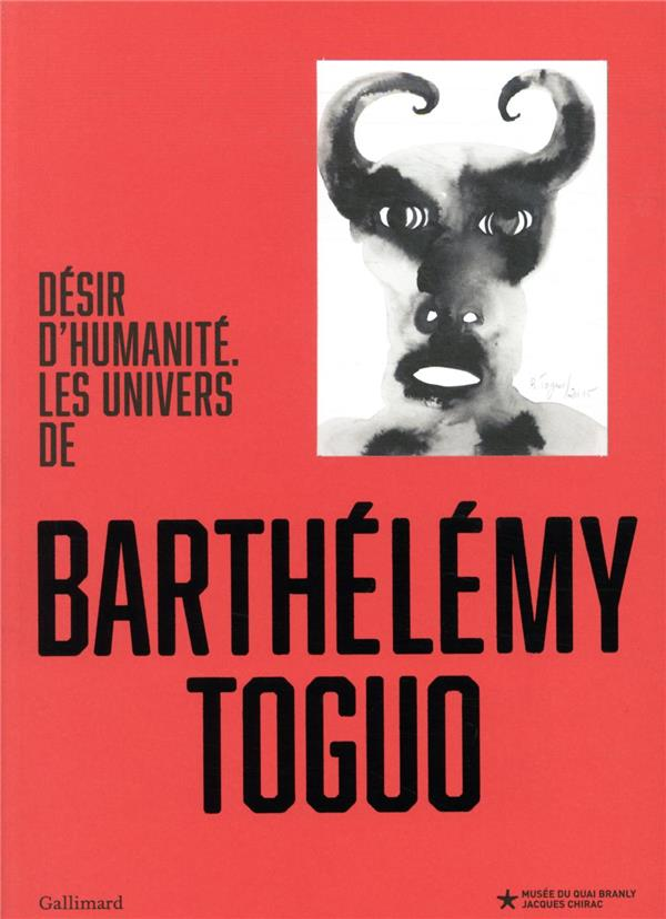 BARTHELEMY TOGUO