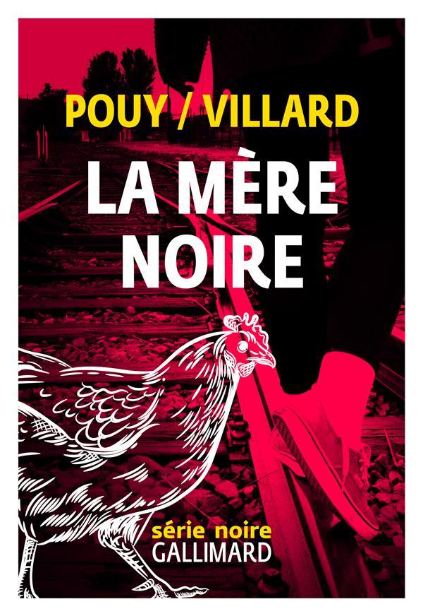 LA MERE NOIRE
