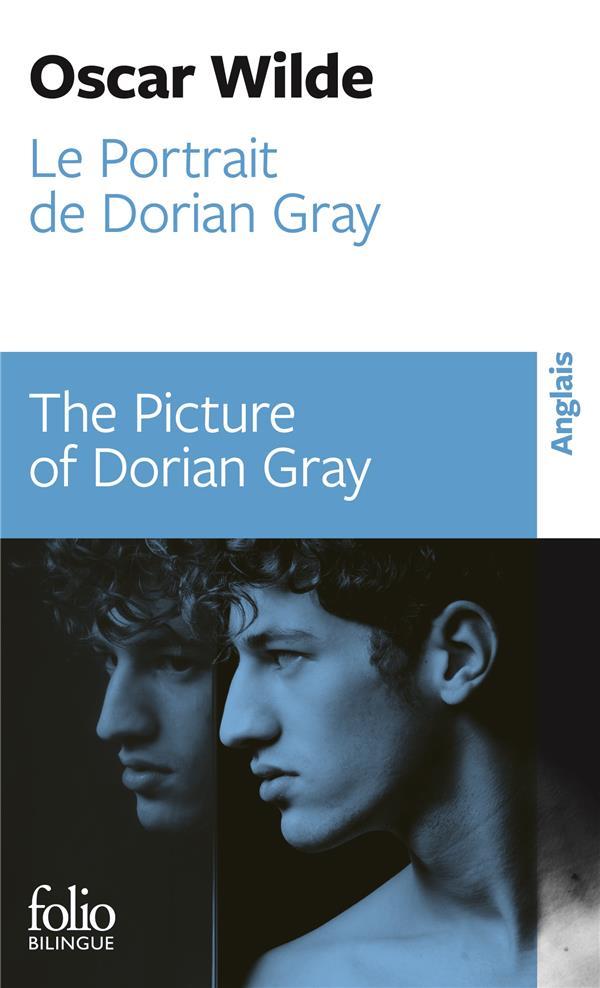 LE PORTRAIT DE DORIAN GRAY  THE PICTURE OF DORIAN GRAY