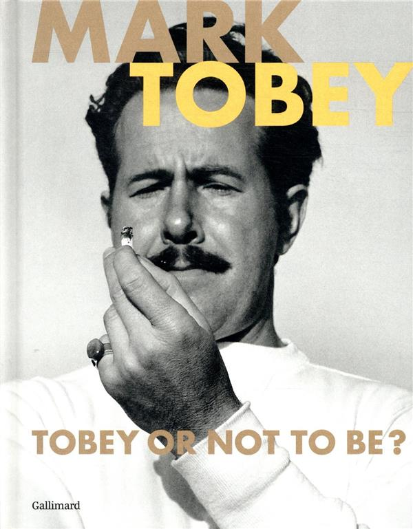 MARK TOBEY  -  TOBEY OR NOT TO BE ?