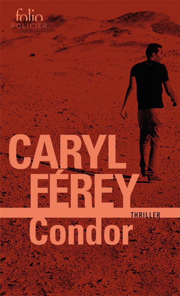 CONDOR FEREY, CARYL GALLIMARD