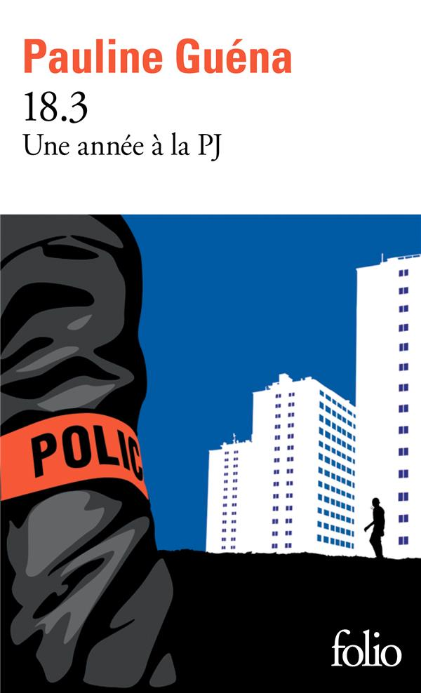 18.3 - UNE ANNEE A LA PJ