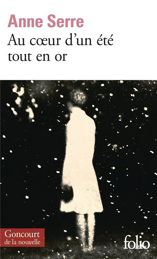 AU COEUR D'UN ETE TOUT EN OR