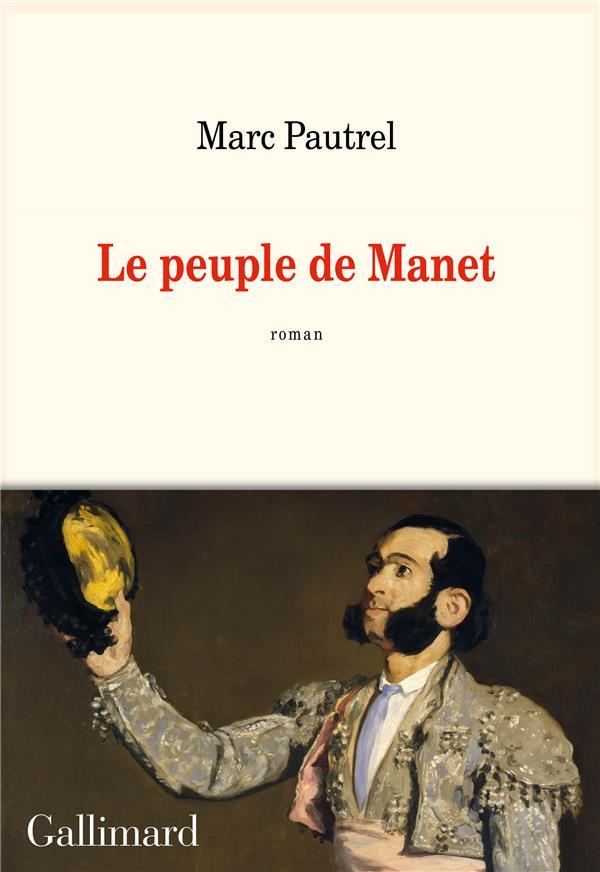 LE PEUPLE DE MANET