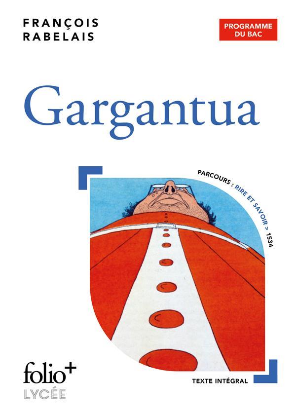 GARGANTUA - BAC 2022