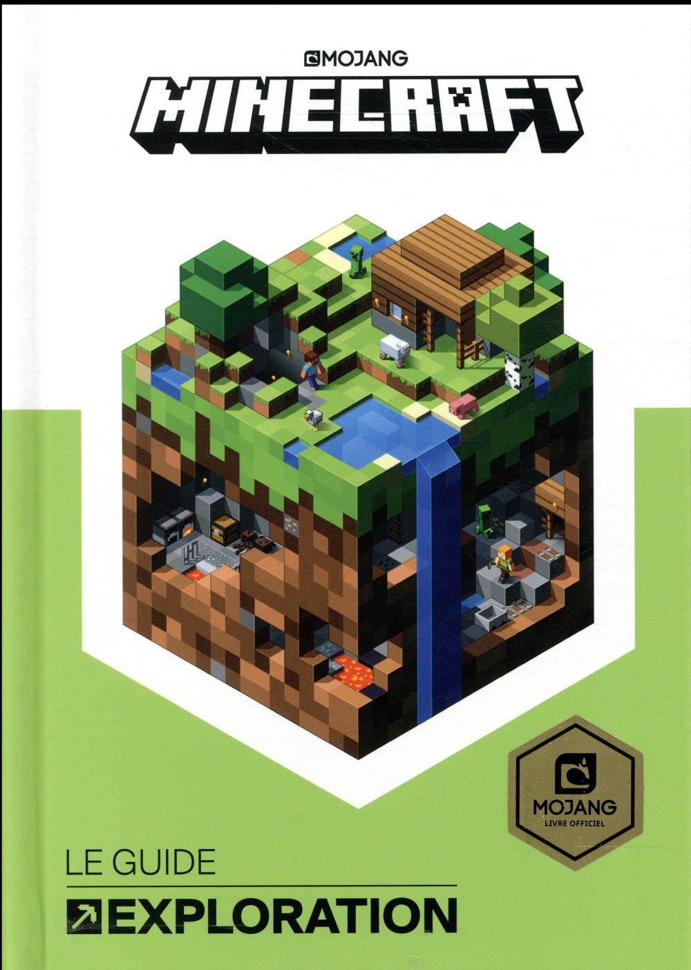 Guide de l'exploration