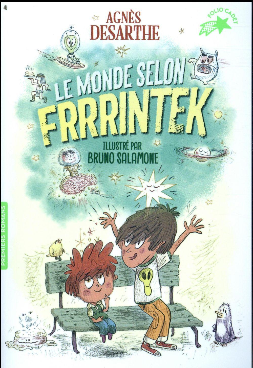 LE MONDE SELON FRRRINTEK