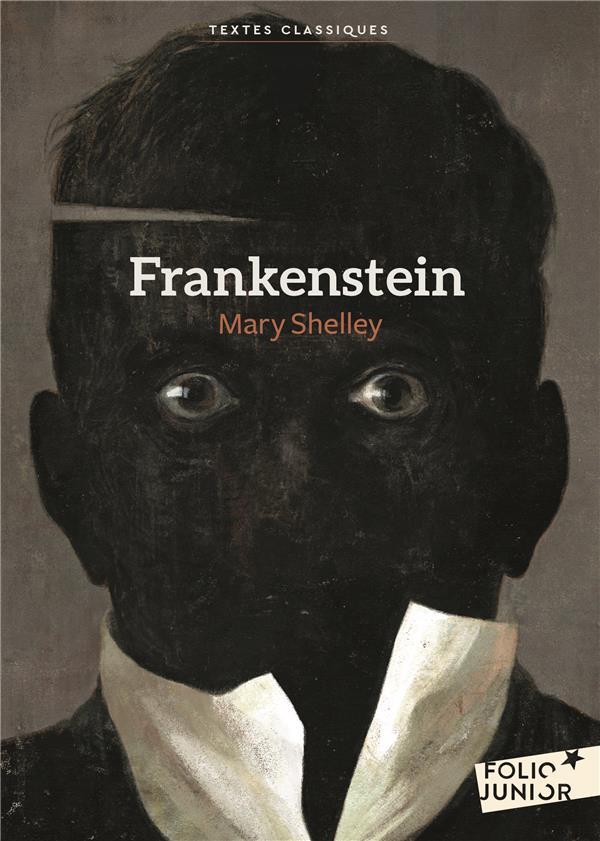 FRANKENSTEIN SHELLEY MARY GALLIMARD