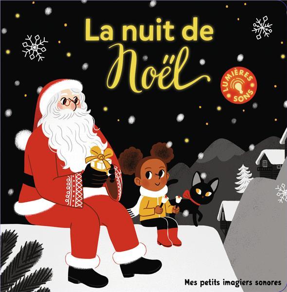 - LA NUIT DE NOEL