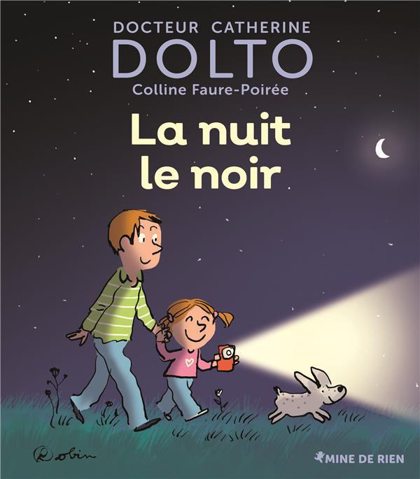 LA NUIT LE NOIR