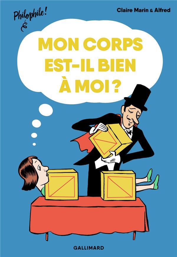 MON CORPS EST-IL BIEN A MOI ?