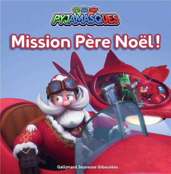 MISSION PERE NOEL !