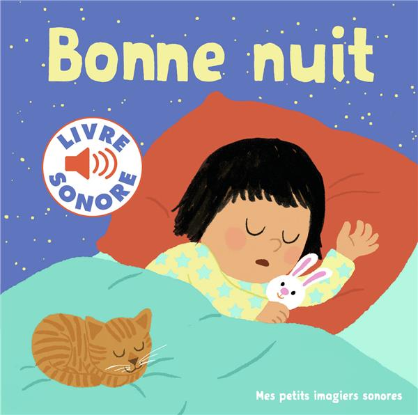 BONNE NUIT COLLECTIF/DURBIANO GALLIMARD