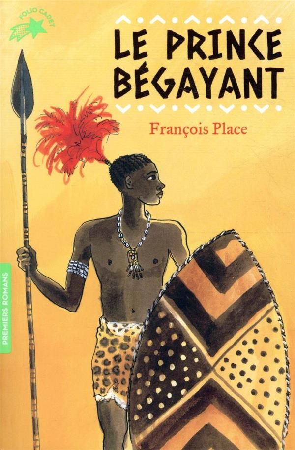 LE PRINCE BEGAYANT
