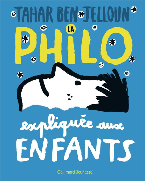 PHILO POUR NOS ENFANTS