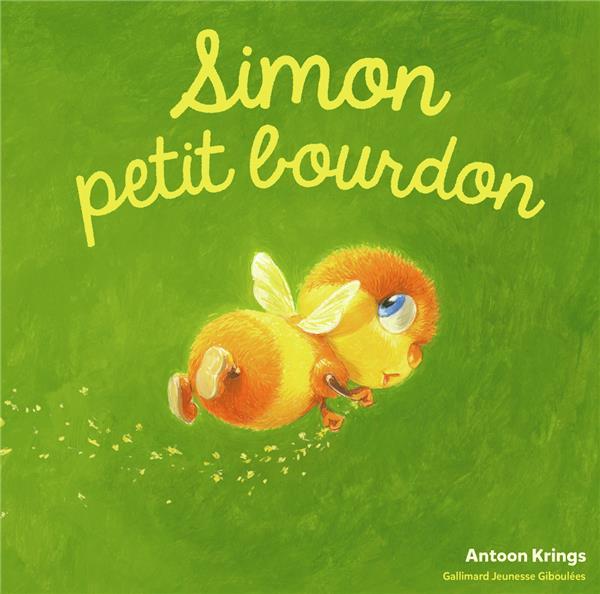 SIMON, PETIT BOURDON