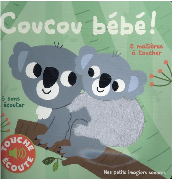 COUCOU BEBE !