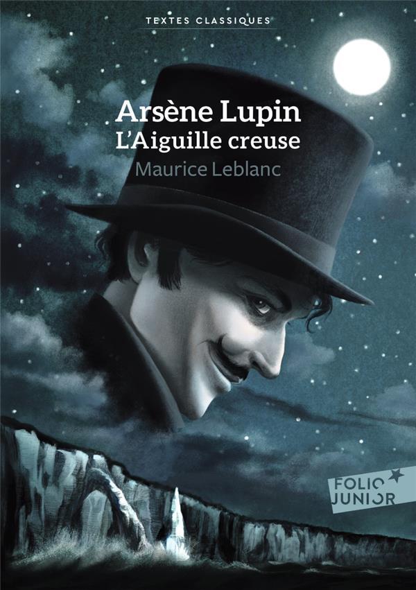 ARSENE LUPIN, L-AIGUILLE CREUS