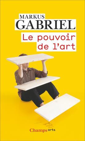 LE POUVOIR DE L'ART