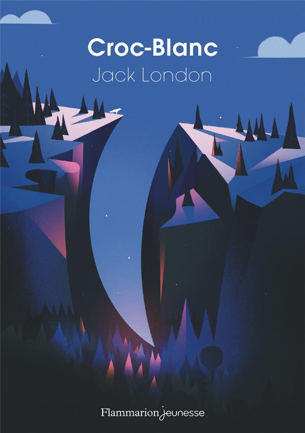CROC-BLANC LONDON/LATIK FLAMMARION