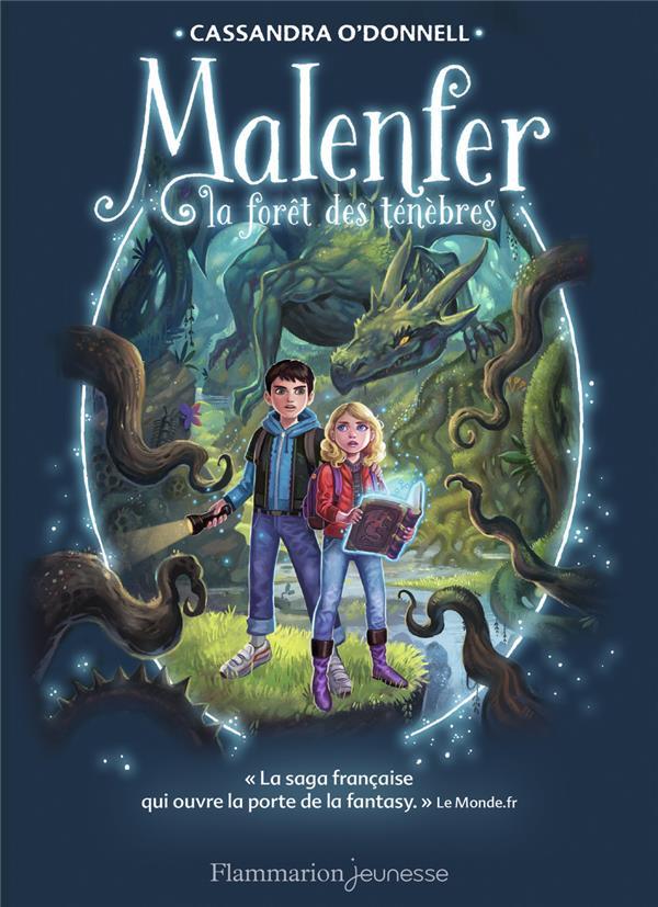 MALENFER - LA FORET DES TENEBRES