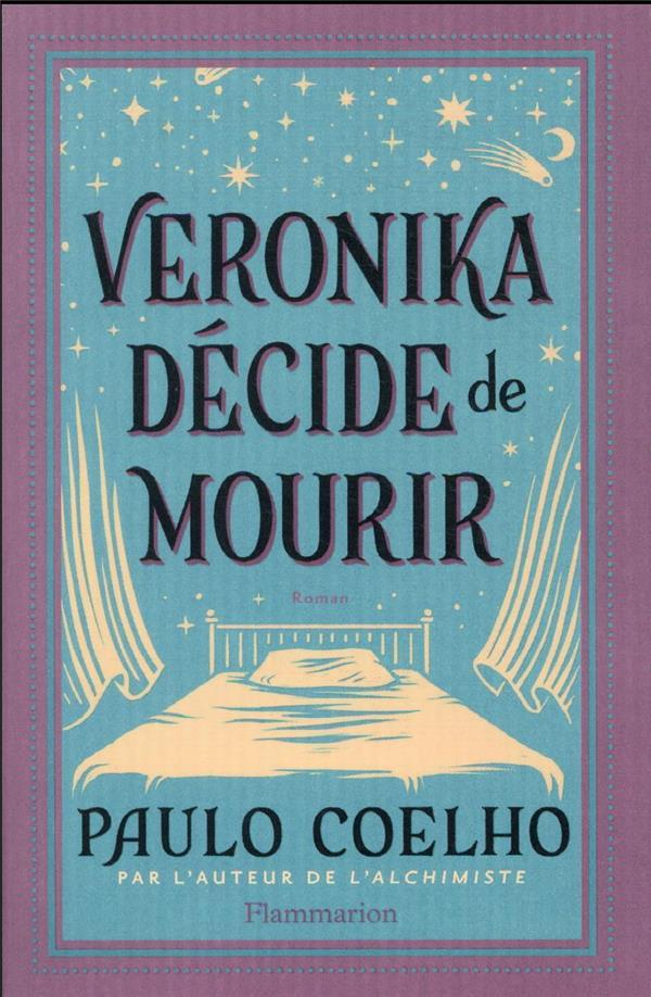 VERONIKA DECIDE DE MOURIR COELHO, PAULO FLAMMARION