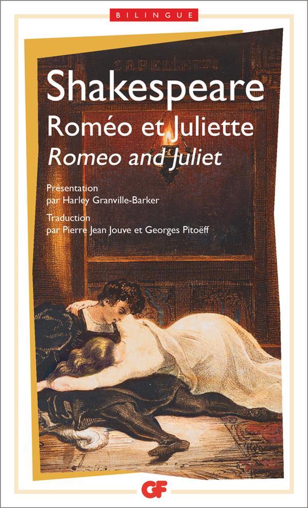 ROMEO ET JULIETTE  ROMEO AND JULIETTE