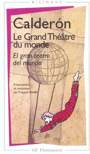LE GRAND THEATRE DU MONDE
