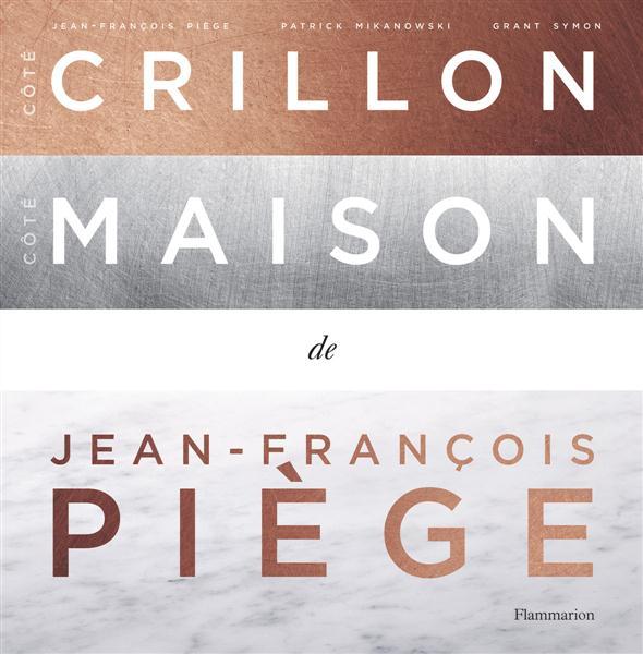 COTE CRILLON, COTE MAISON DE J SYMON/PIEGE FLAMMARION