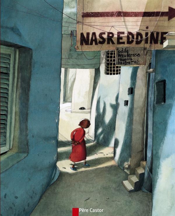NASREDDINE WEULERSSE/DAUTREMER FLAMMARION