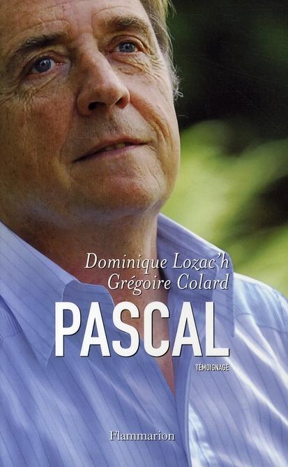 PASCAL LOZAC'H DOMINIK FLAMMARION