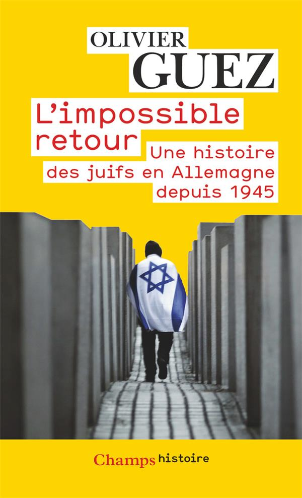 L'IMPOSSIBLE RETOUR