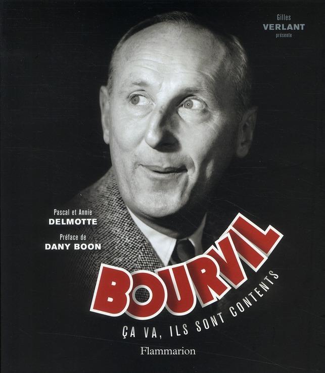 BOURVIL -