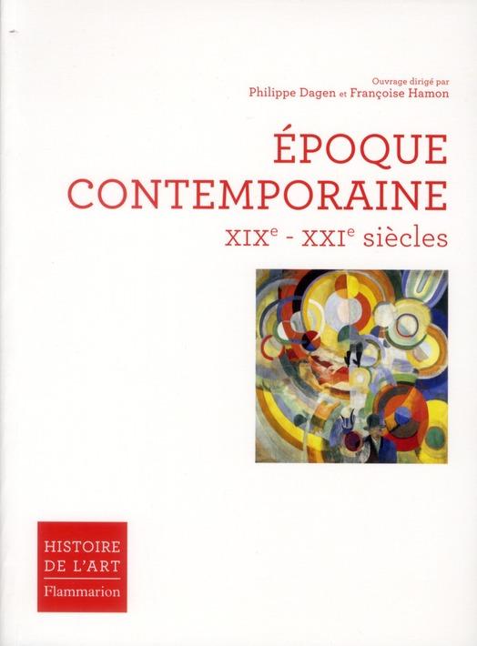 EPOQUE CONTEMPORAINE (NE)