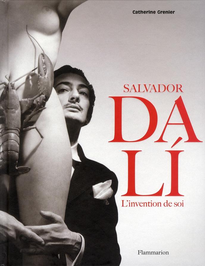 SALVADOR DALI GRENIER CATHERINE FLAMMARION