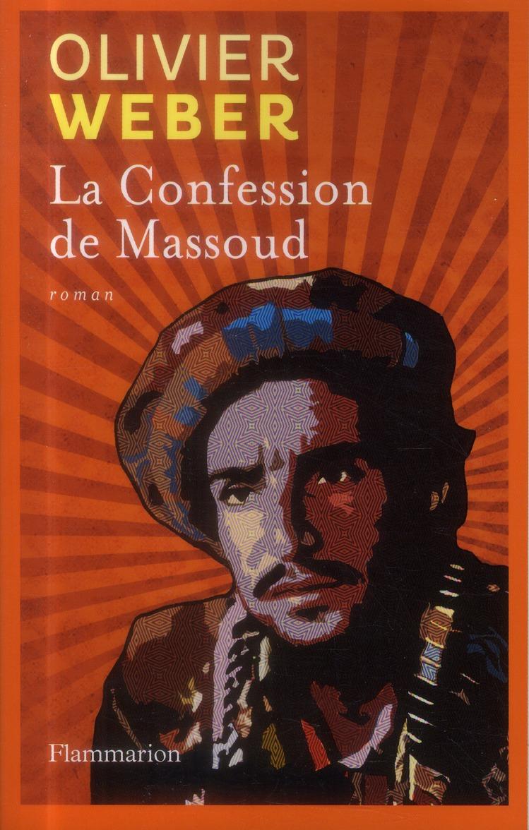 LA CONFESSION DE MASSOUD