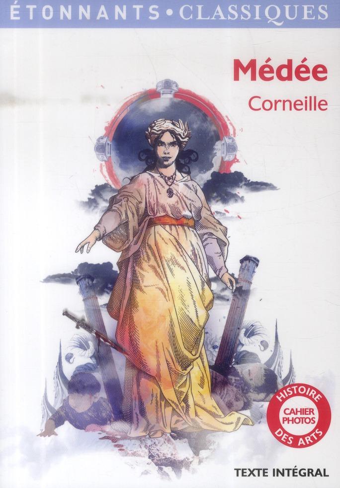 MEDEE Corneille Pierre Flammarion