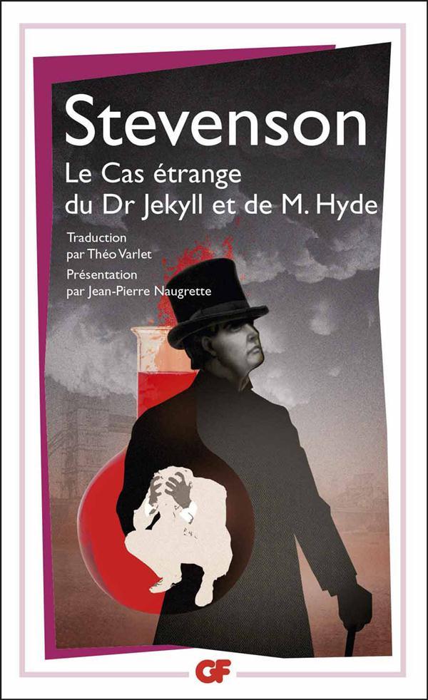 LE CAS ETRANGE DU DR JEKYLL ET M. HYDE NE