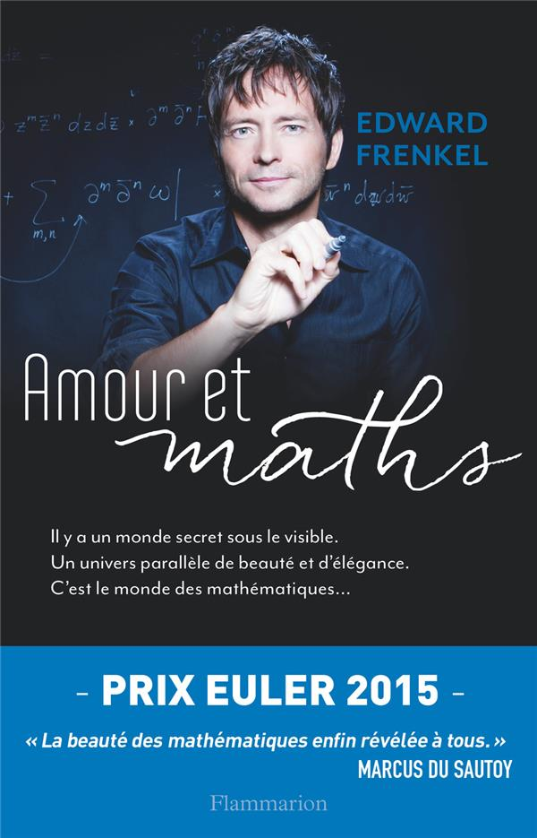 Frenkel Edward - AMOUR ET MATHS