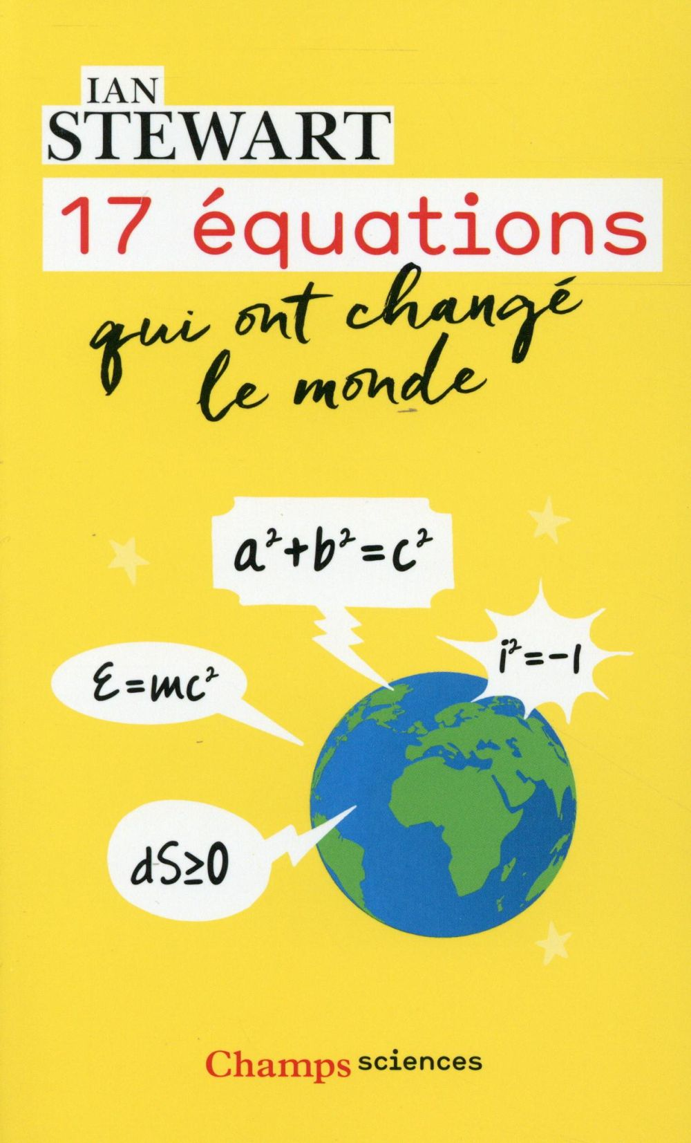 17 EQUATIONS QUI ONT CHANGE LE MONDE
