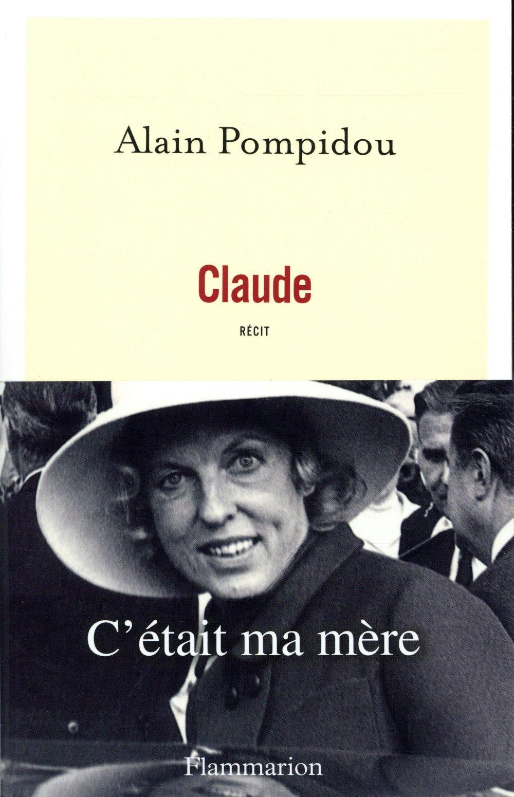 Pompidou Alain - CLAUDE