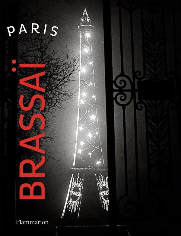 PARIS BRASSAI