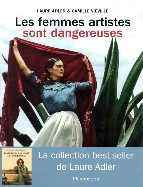 LES FEMMES ARTISTES SONT DANGEREUSES