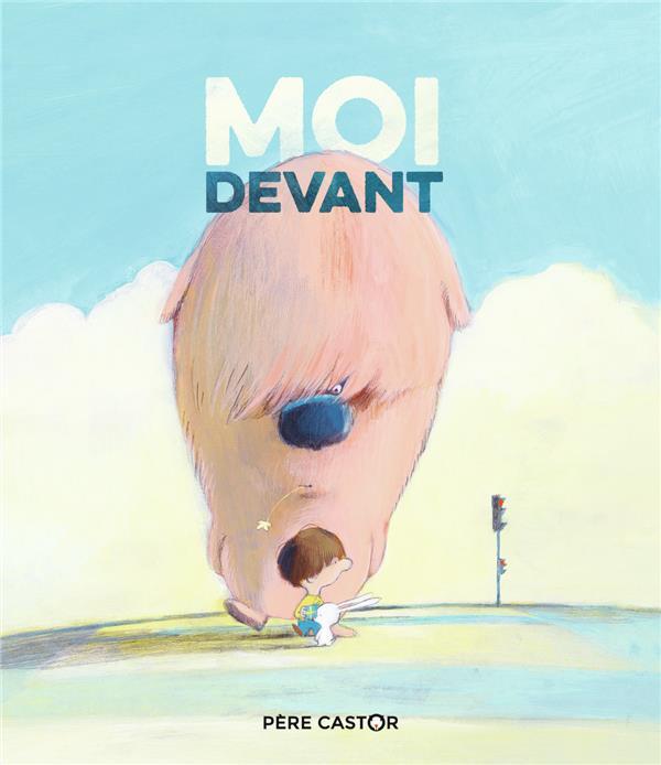 MOI DEVANT
