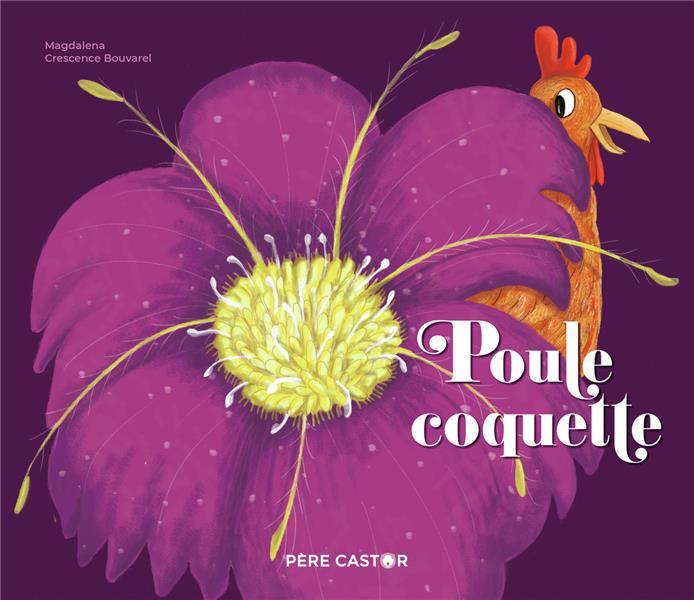 POULE COQUETTE