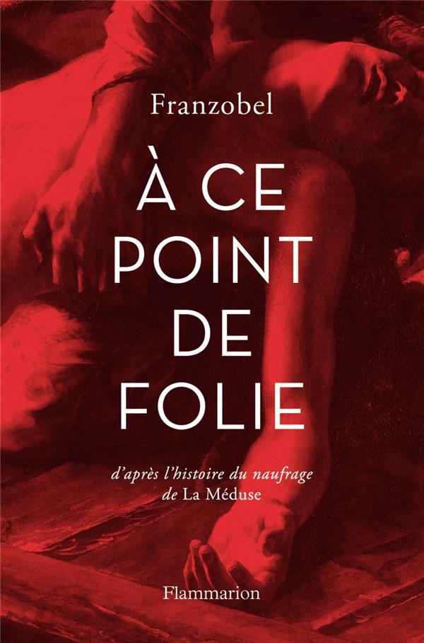 A CE POINT DE FOLIE - D-APRES FRANZOBEL FLAMMARION