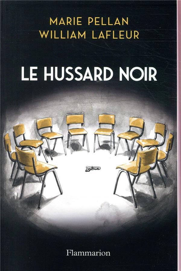 LE HUSSARD NOIR